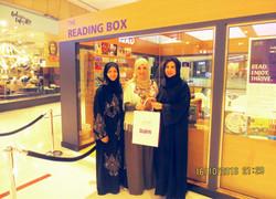 #روضة_سعد #DubaiCulture