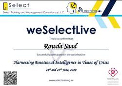 #Emotional_Intelligence #الذَّكاء_العاطفي