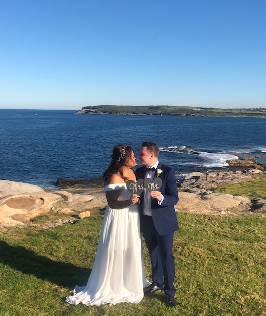 wedding celebrants canberra