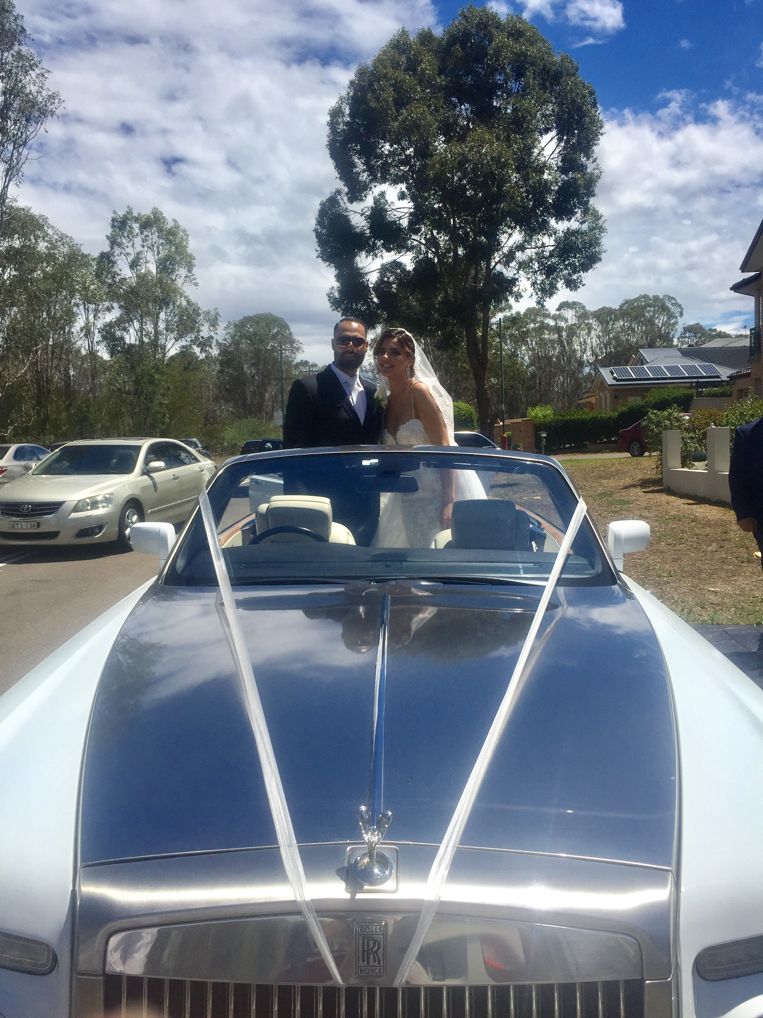 Canberra renewal of vows