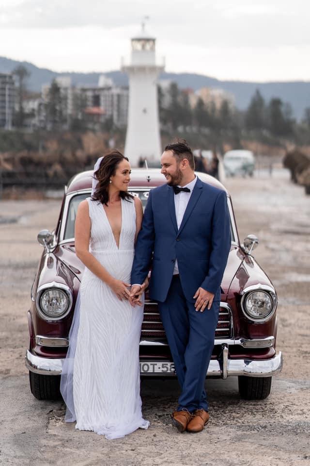 wollongng wedding