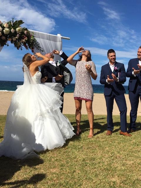 wollongong wedding