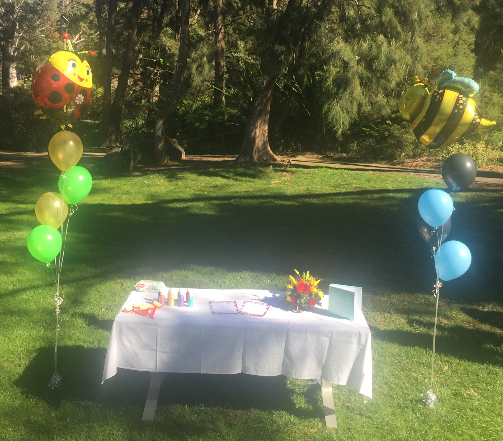 naming day canberra