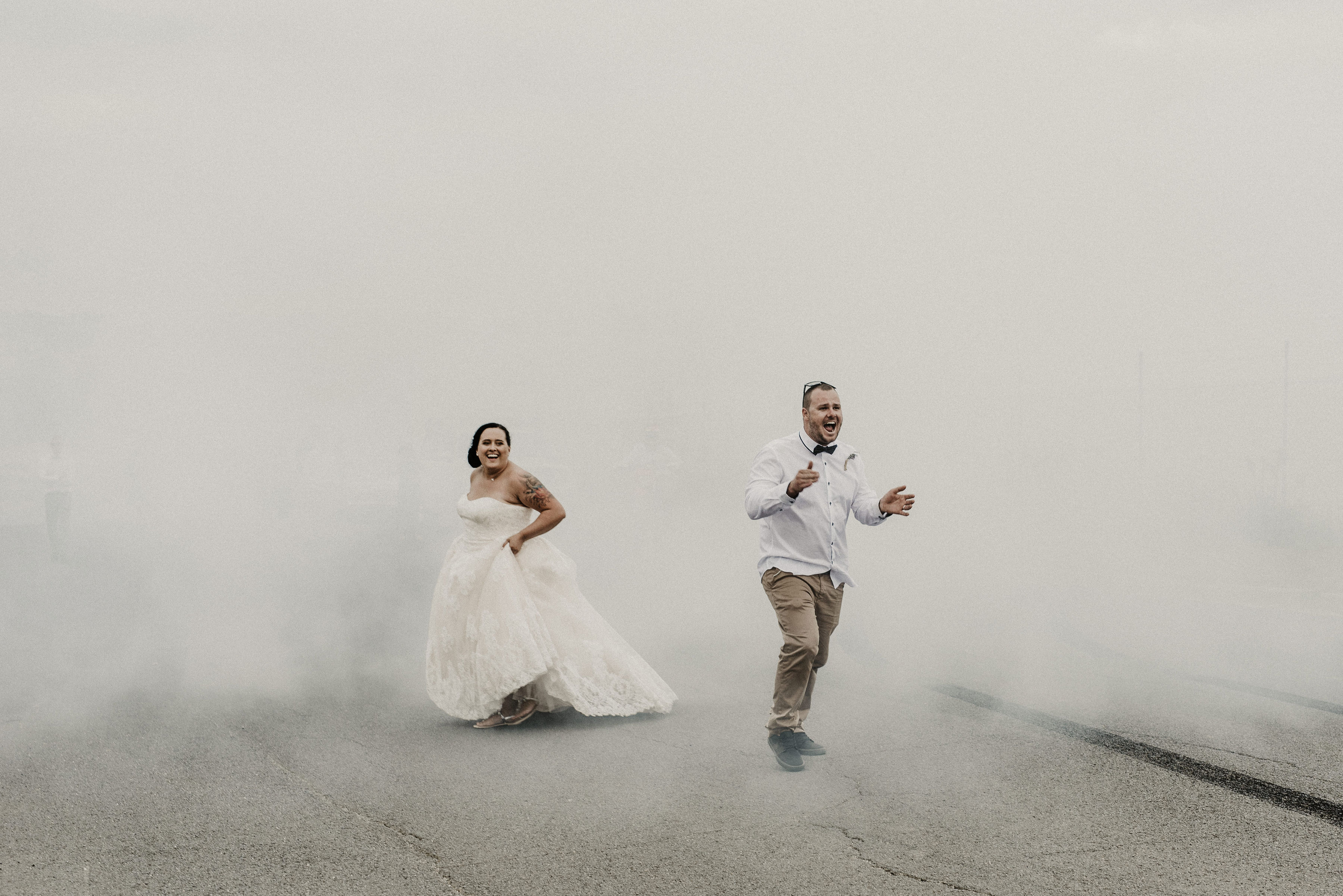 quick wedding