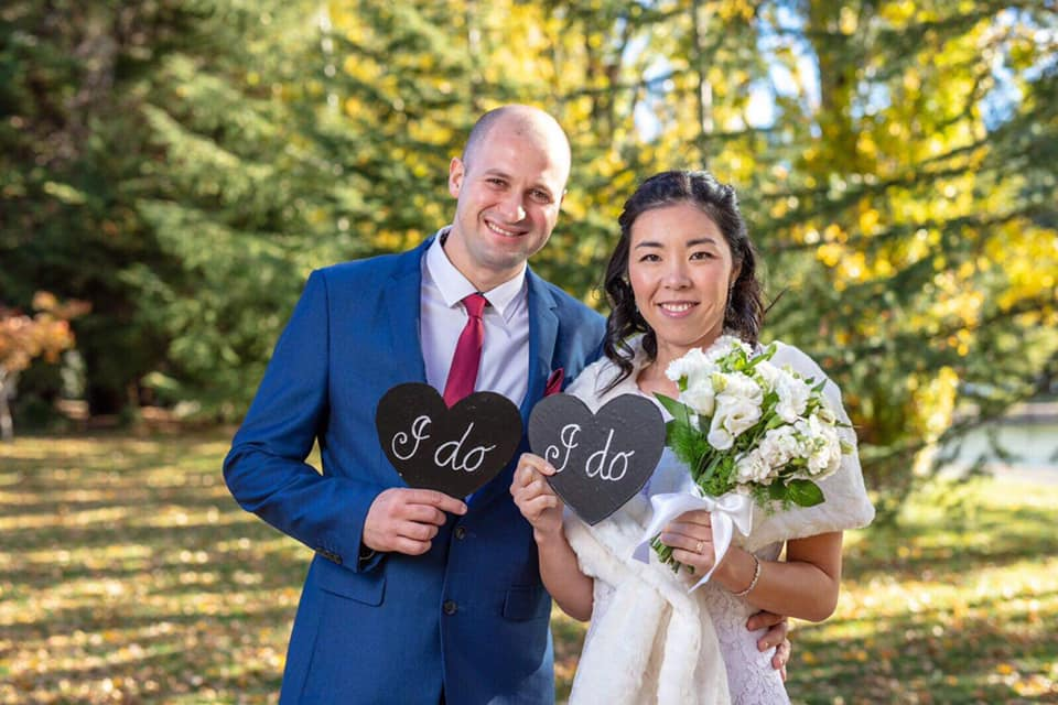 canberra marriage celebrant