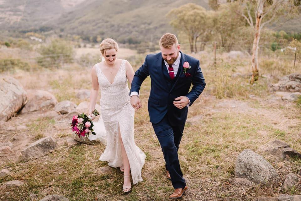 canberra bride