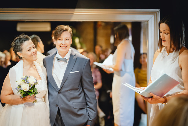 sydney brides