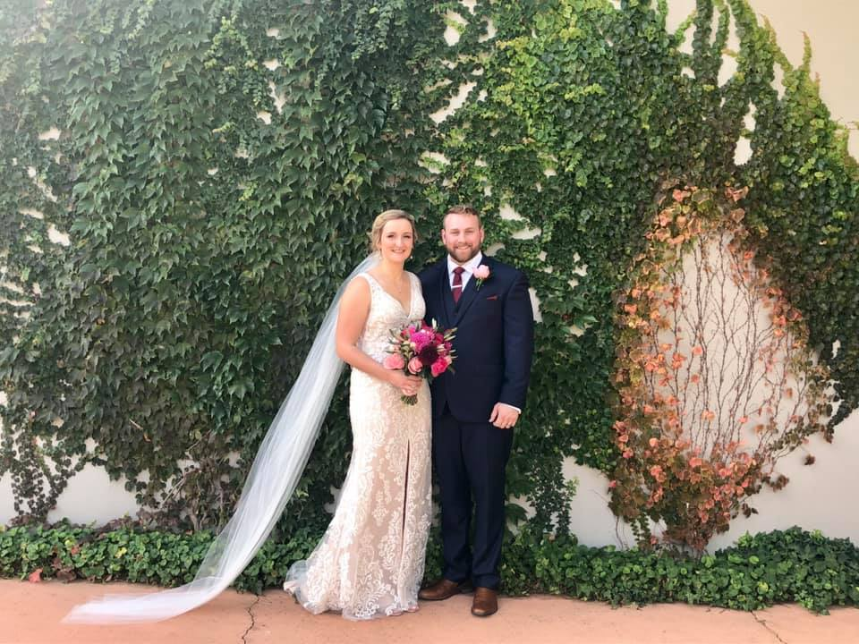 canberra groom