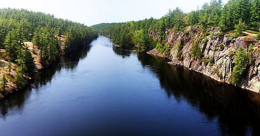 Five Great Ontario Paddling Escapes