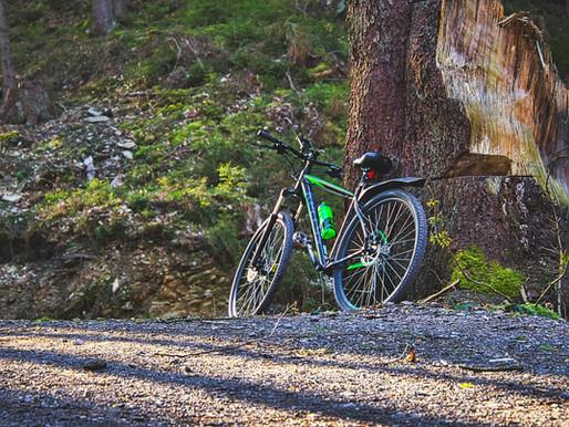 Top Five 2021 Ontario Cycling Adventures