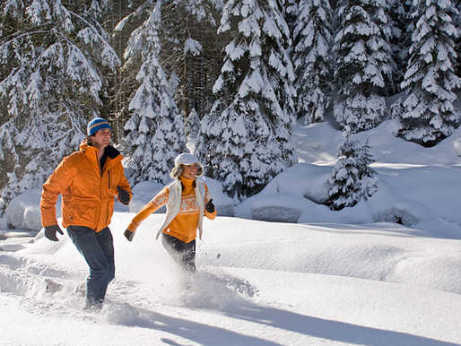 Winter Hiking Tips - The Science and Practise of Dressing Well