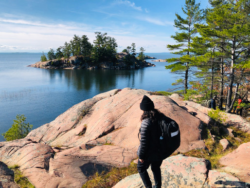 Ontario's Top Five Hiking Adventures for 2021