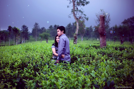 Persiapan Foto Prewedding Di Luar Ruangan / Outdoor