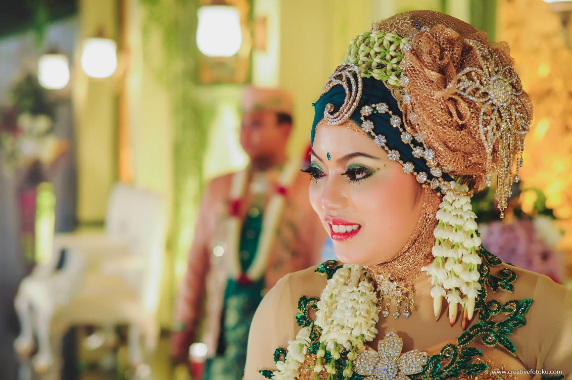 Resepsi Pernikahan Gor Jombang