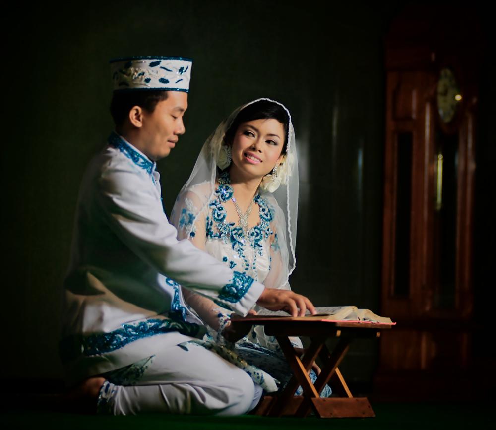 Prewedding Muslimah #2