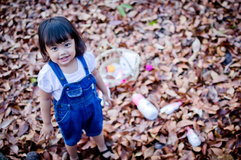 tips foto bayi, balita, anak-anak ceria