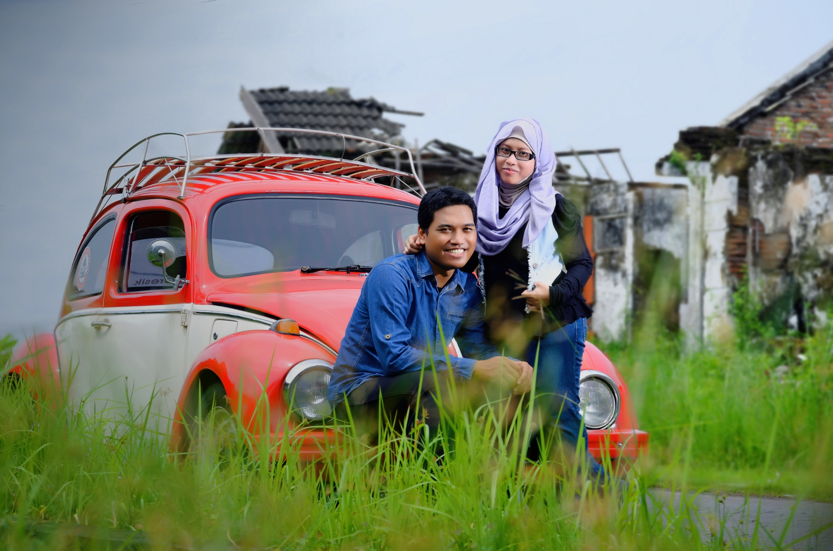 Prewedding Casual #01