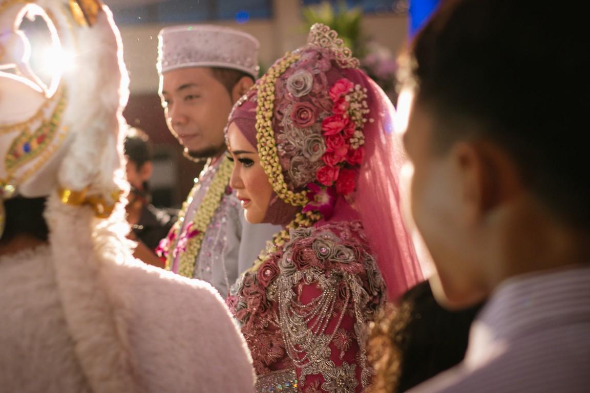 Foto Pernikahan