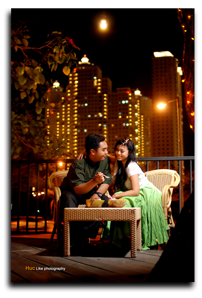 prewedding loop Surabaya #07