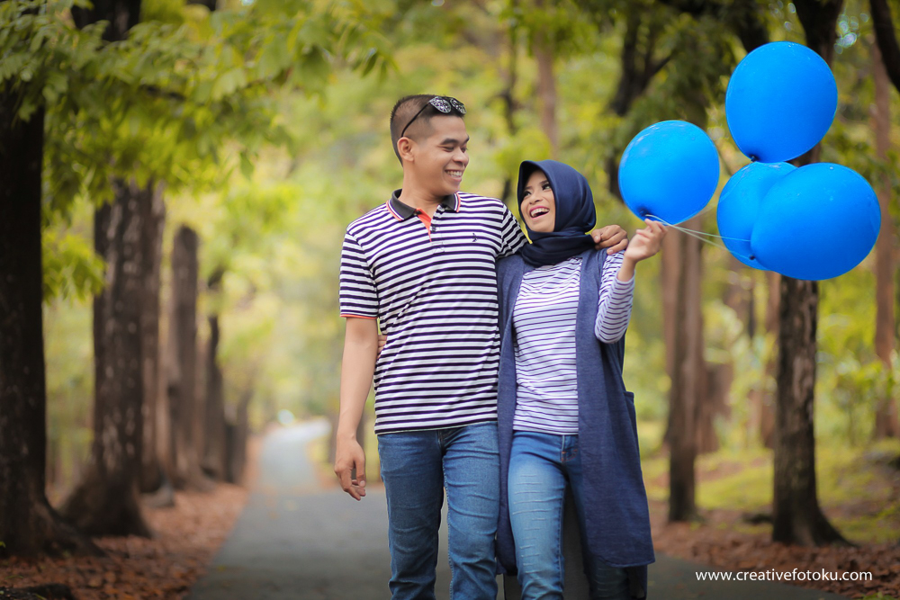 Prewedding purwodadi casual #171
