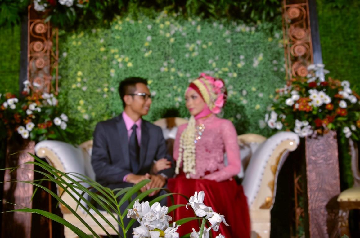 Pernikahan | Irul & Orin Bojonegoro