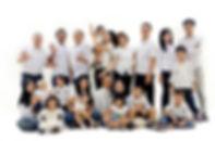 family photo & kids