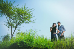 Prewedding Casual & Simple #07