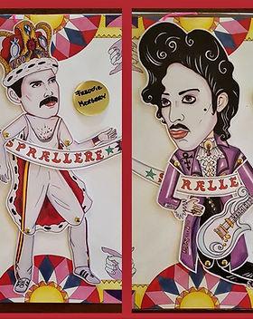 Sprællere - Prince og Freddie.jpg