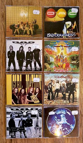 DAD - japanske udgivelser.jpg