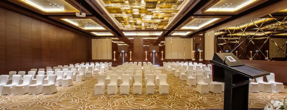 Al Ras Ballroom  | The Event Centre