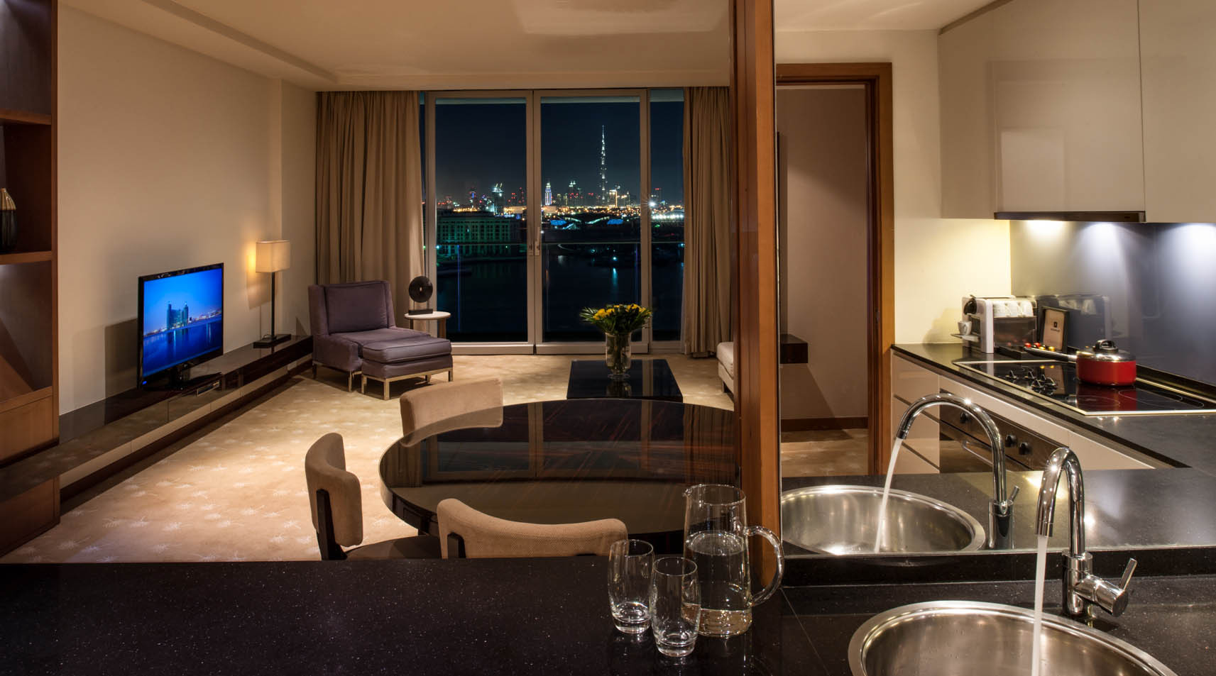 InterContinental Residence Suites (22).j