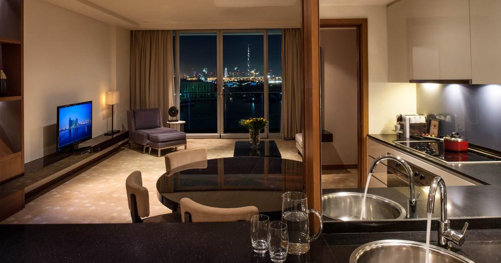 InterContinental Residence Suites (22).j