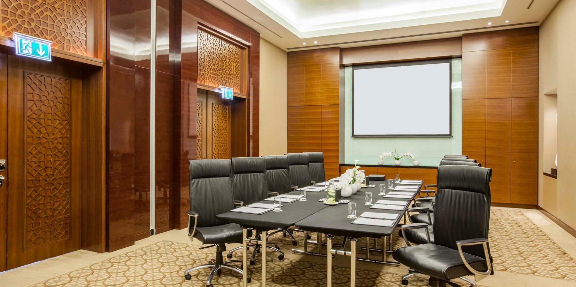 Al Waha  | The Event Centre