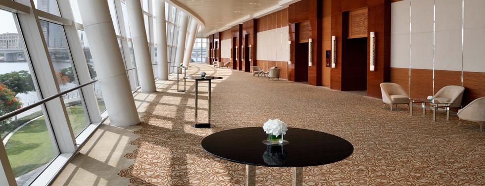 Al Ras Pre-function | The Event Centre