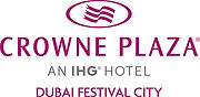 Crowne Plaza Dubai Festival City - Hotel in Dubai