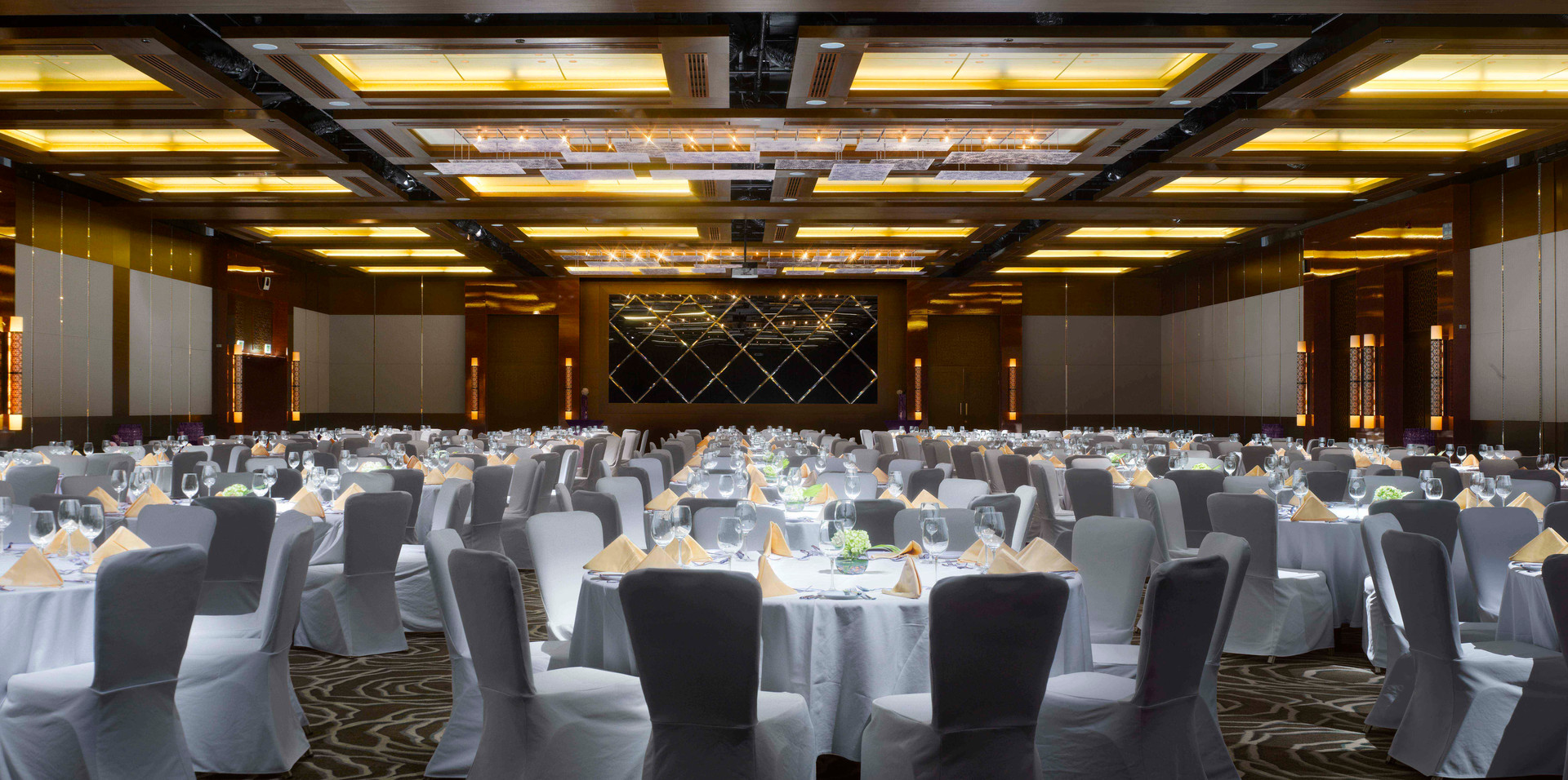 Al Ras Ballroom | The Event Centre