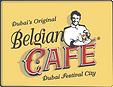 Belgian Cafe Dubai Festival City