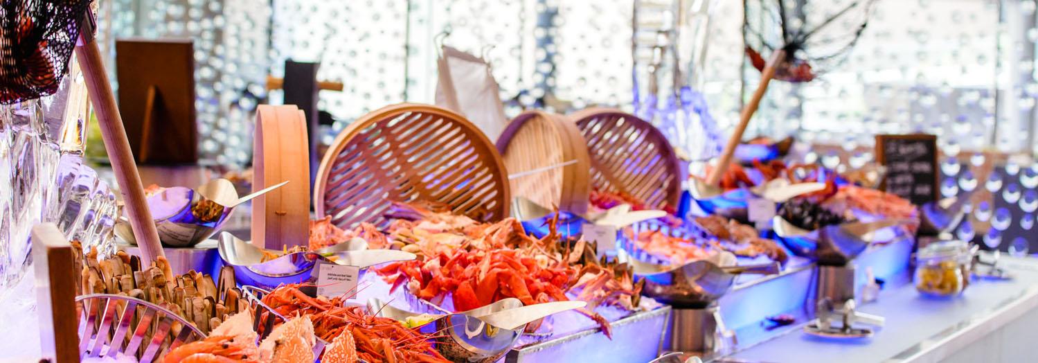 Dubai Festival City Hotels | Restaurants, Bars, Events