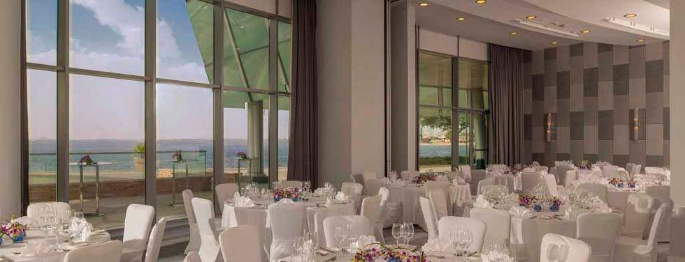 Al Noor | The Event Centre