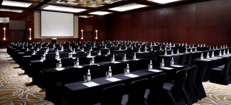 Al Baraha Ballroom   The Event Centre