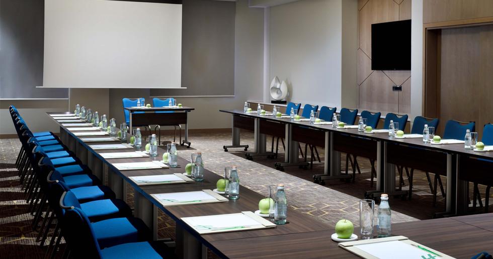 Meetings at Holiday Inn Dubai Festival C