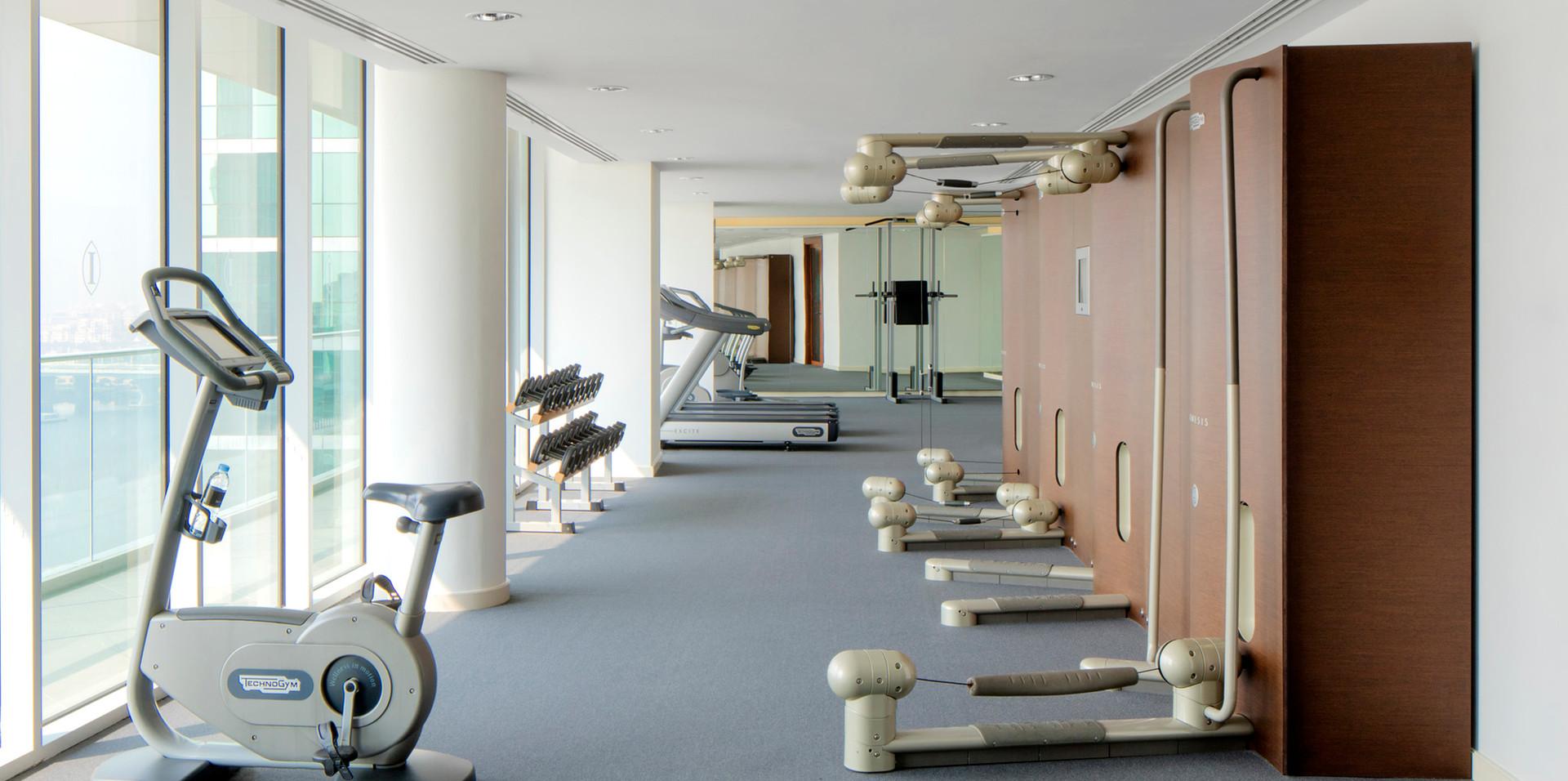 InterContinental Gym