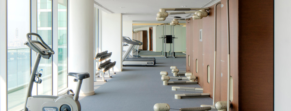 InterContinental Gym