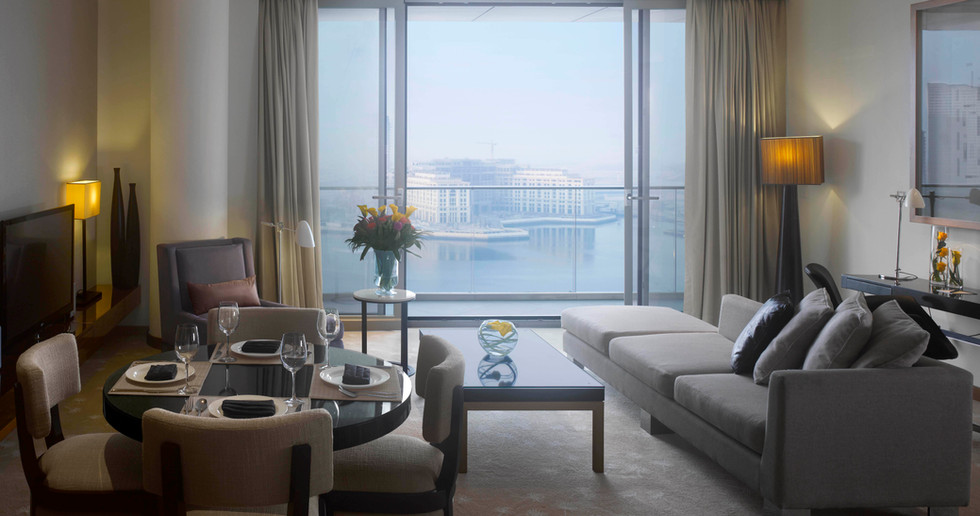 InterContinental Residence Suites (14).j