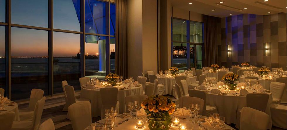 Al Noor Venue for Intimate weddings
