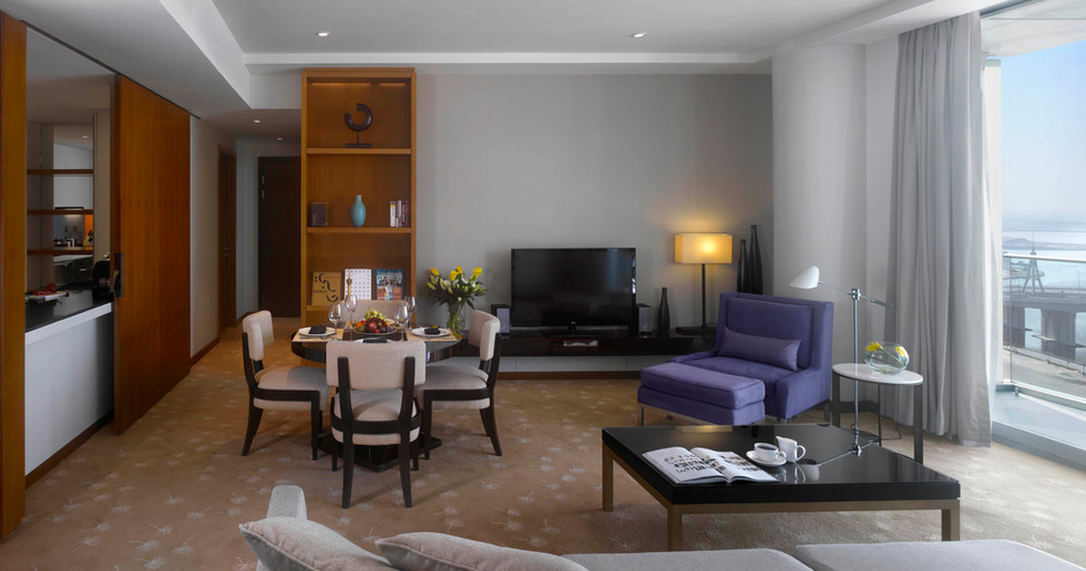 InterContinental Residence Suites (13).j