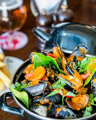 Famous Mussels
