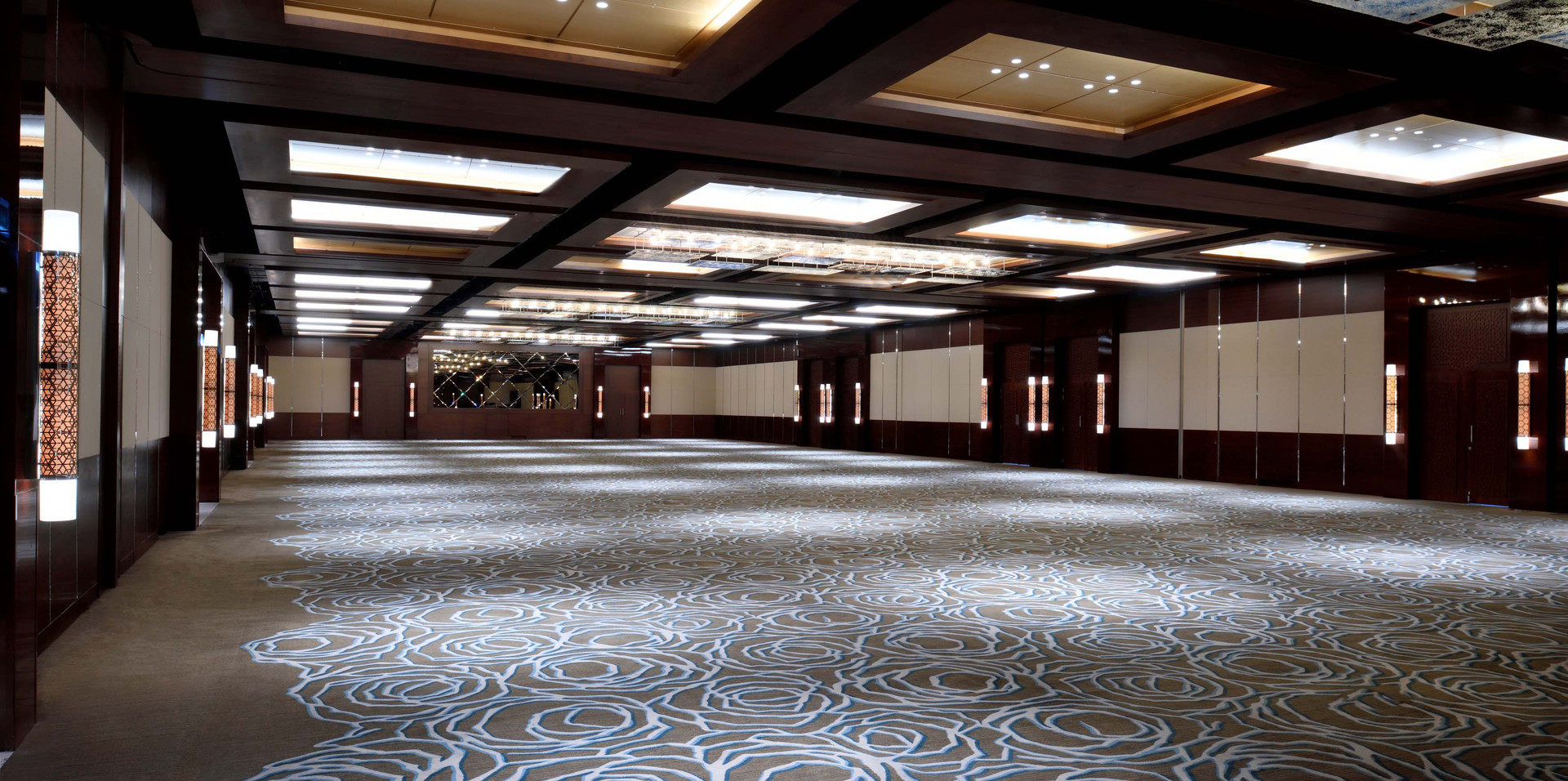 Al Baraha Ballroom | The Event Centre