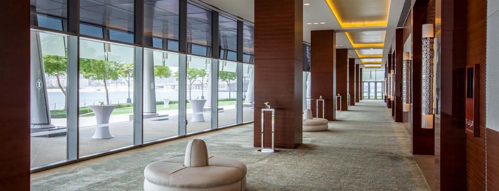 Al Baraha Pre-function  | The Event Centre
