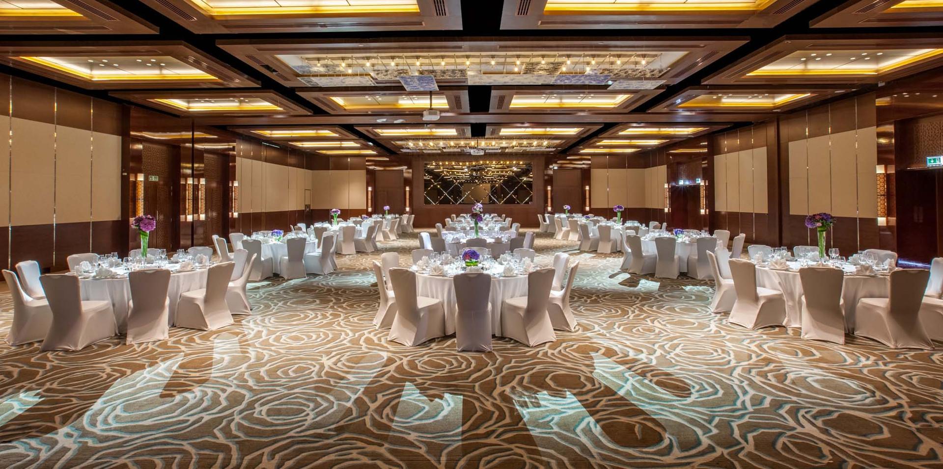 Al Baraha  | The Event Centre